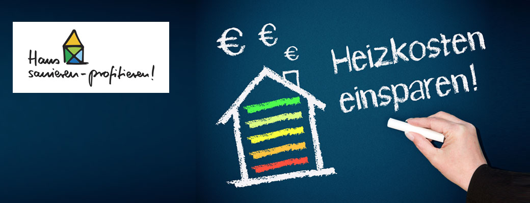 Haus sanieren-profitieren